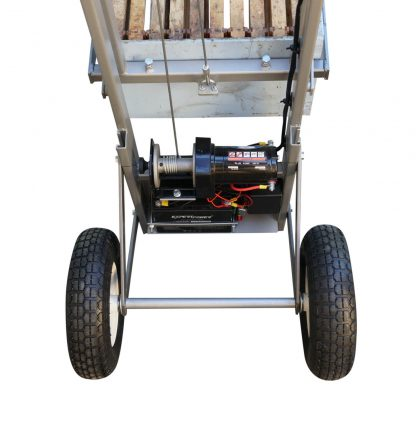 electric beehive mover USA beehivelifters