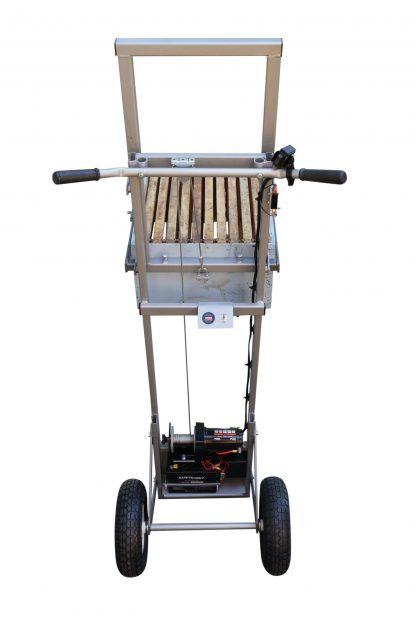 motorized beehive lifter for sale beehifelifters