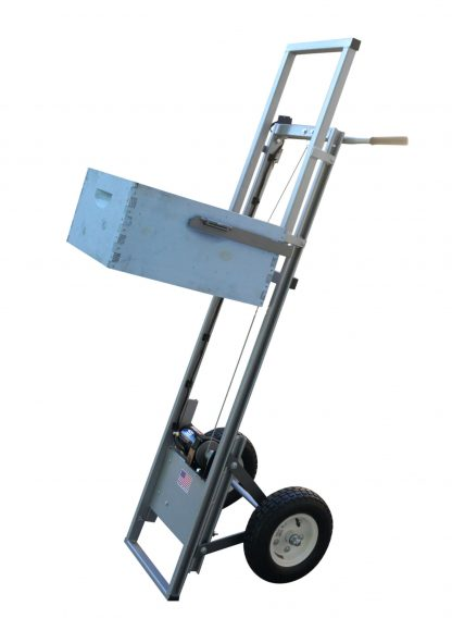 motorized lifting trolley beehivelifters